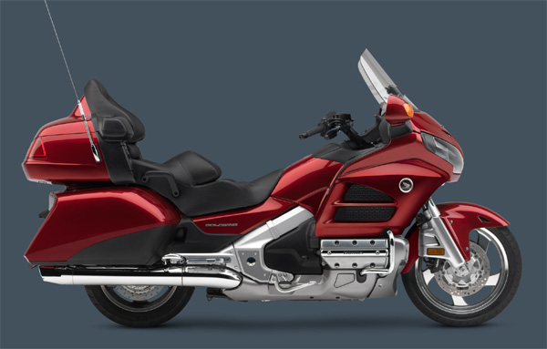 New model, Launched, 2018 Honda Gold Wing India launch price Rs 26.85 lakh, ex-Delhi