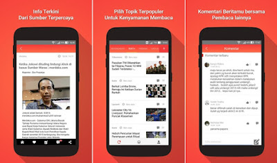 Baca - Portal Berita Online Indonesia