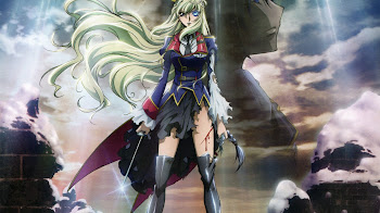 CODE GEASS Akito the Exiled O.S.T. 2 [OST] [MP3] (Google Drive)