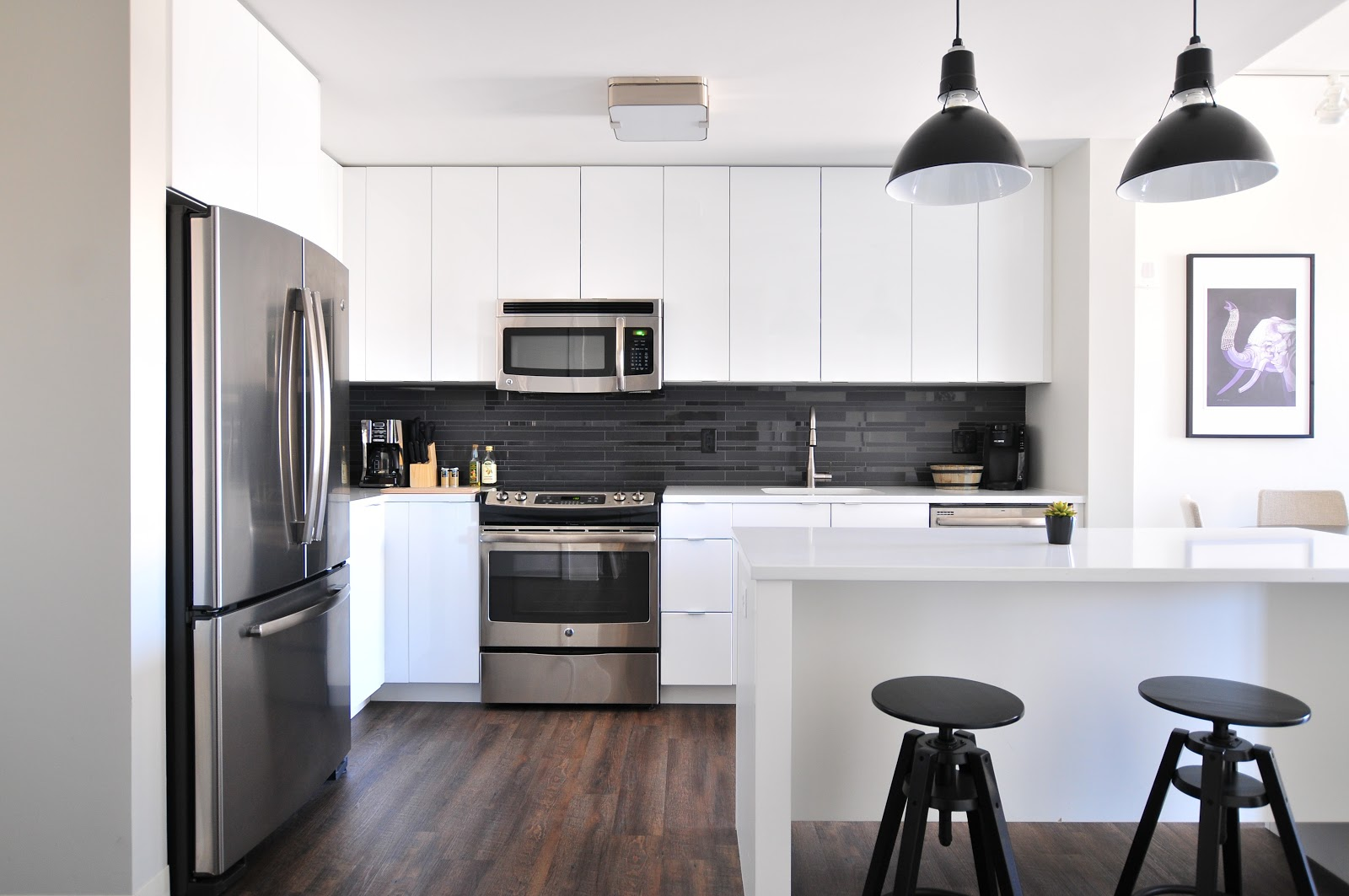 , Home:  How to Ensure You Get Your Worth from Appliances