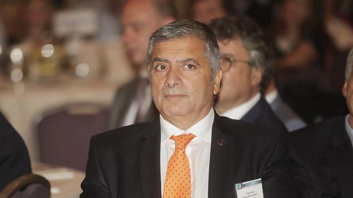 Το Δήμο της Αθήνας «φλερτάρει» επισήμως ο Γιώργος Πατούλης