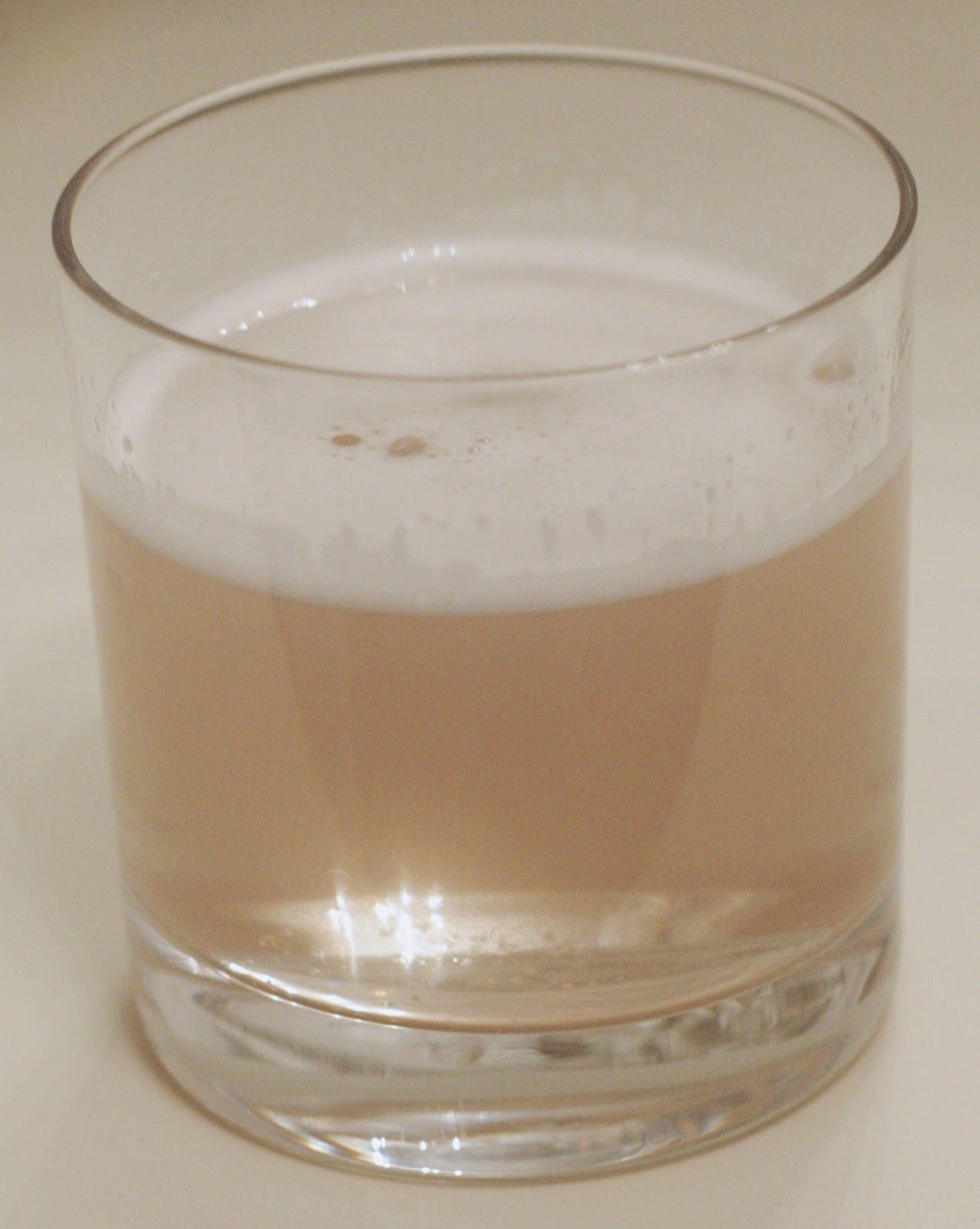 Collagen drink review