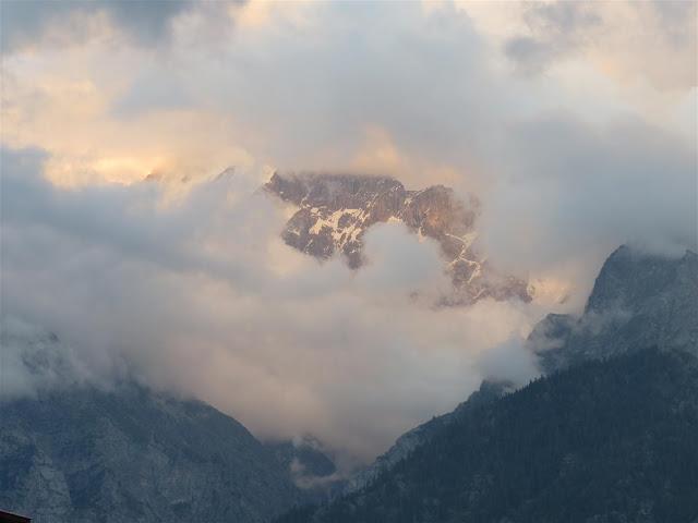 Mesmerizing Himalayas, Kalpa