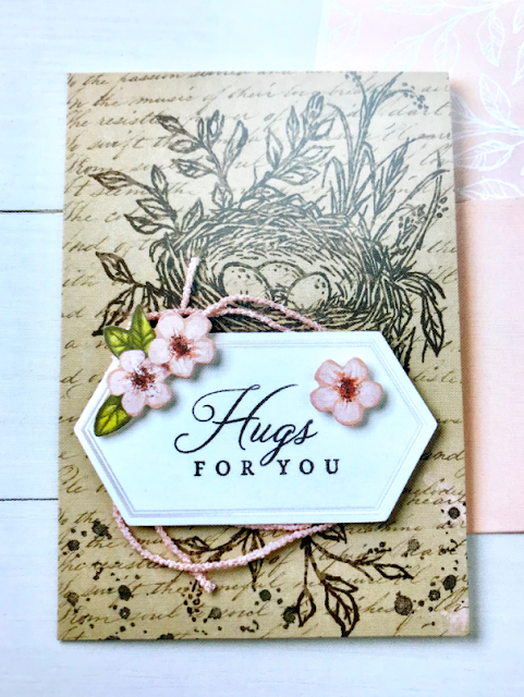 Nigezza Creates Stampin' Up! Paper Pumpkin Available To Everyone in May 2019 Only