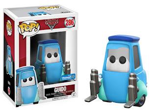 Funko Pop! Guido