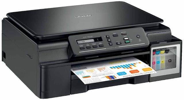 Merk Printer Yang Bagus Dengan Harga Terjangkau? Ya Printer Brother