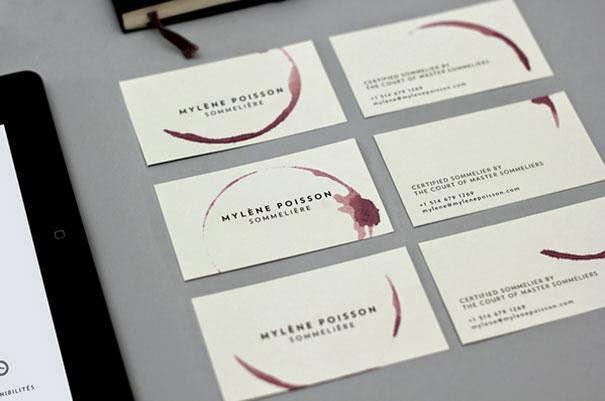 Dai classici biglietti da spedire agli invitati per. Il Giardino Segreto Biglietti Da Visita Originali E Creativi