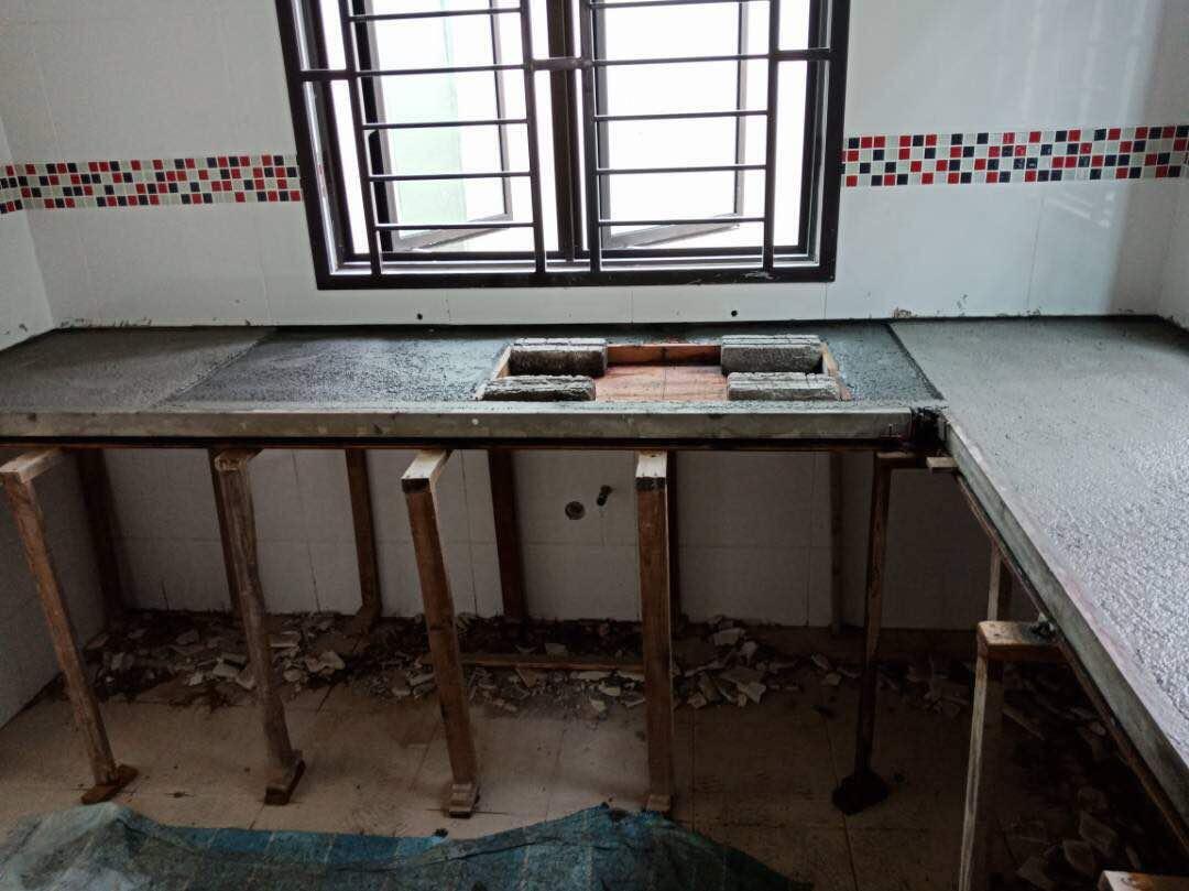 intech kitchen
