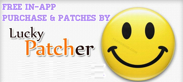 how to download paid apps for free using lucky patcher