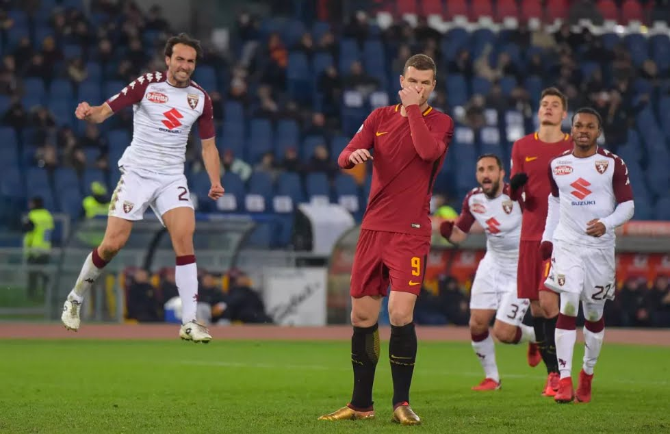 DIRETTA Roma-Torino Streaming no Rojadirecta: come vederla in Video Live TV