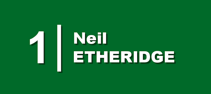 """Etheridge - """"Motivation Will Not be an Issue"""""""