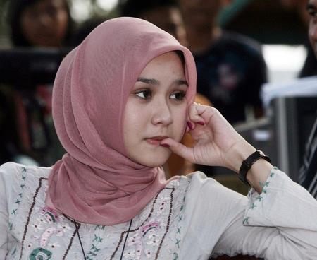 Image Result For Foto Bugil Artis Zaskia Sungkar