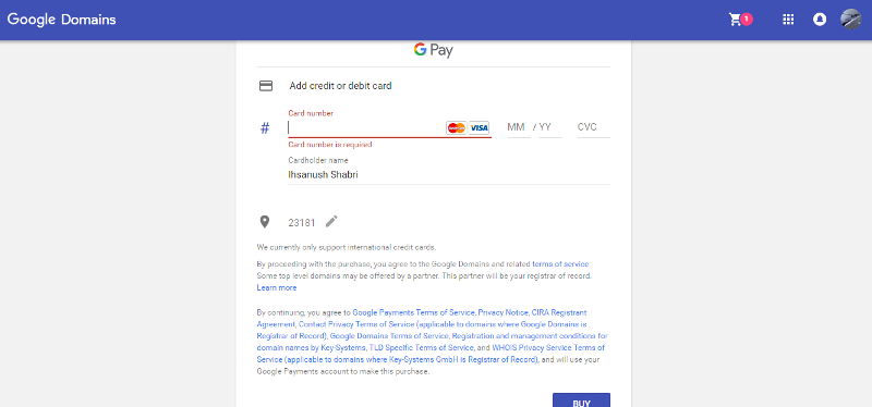 buying domain names, domain name registration, cheap domain names