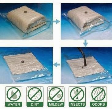 Large Vacuum Seal Bags