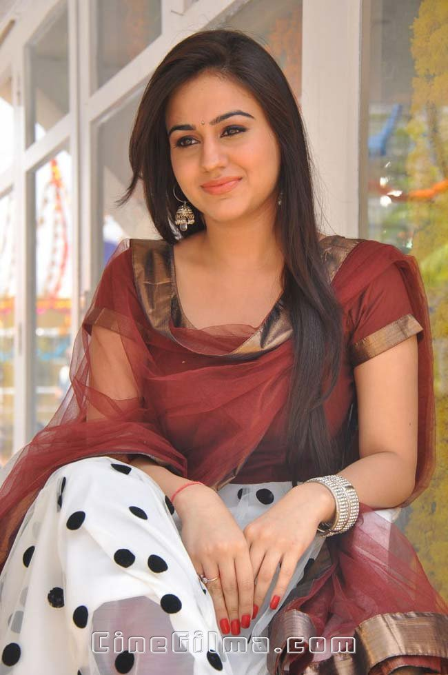 All Stars Photo Site Telugu Actress Aksha Latest Photo -7956