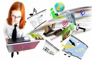Soal IPS kelas 4 teknologi informasi
