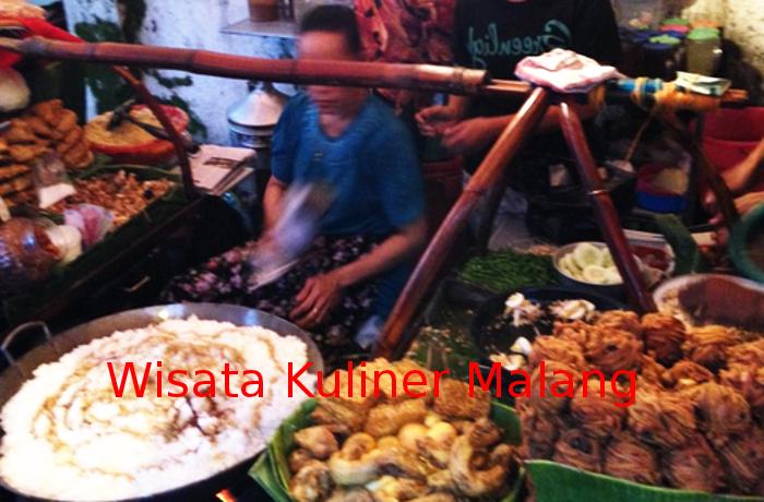 7 Tempat Wisata Kuliner Kota Malang Paling Murah
