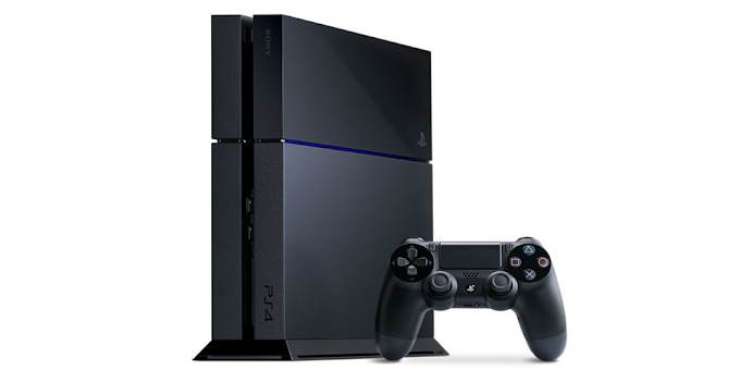 Sony PlayStation 4 receives version 1.70 firmware update