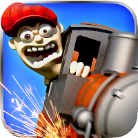 Download Game Trainz Trouble Apk v2.0 Mod (Unlocked)