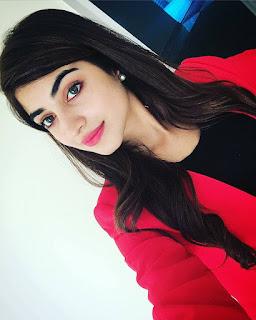 Kinza Hasmi