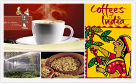 Coffee production of India affected by lower production