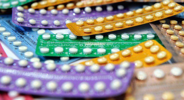 J'ai arrêté la contraception hormonale.
