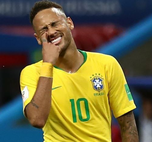 Belgium knocks Brazil out of 2018 FIFA #WorldCup