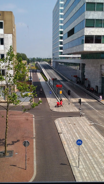 Almere City Landscape Design