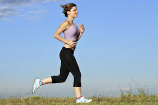 Mengatasi Wajah Kering dengan Berolahraga secara Teratur