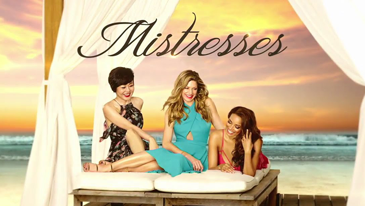 "Mistresses - Under Pressure - Review: ""Sleeping With the Manny"""