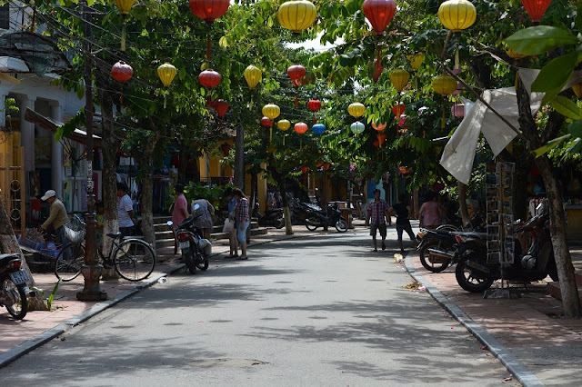 Is Hoi An the Vietnam's new foodie capital? 1