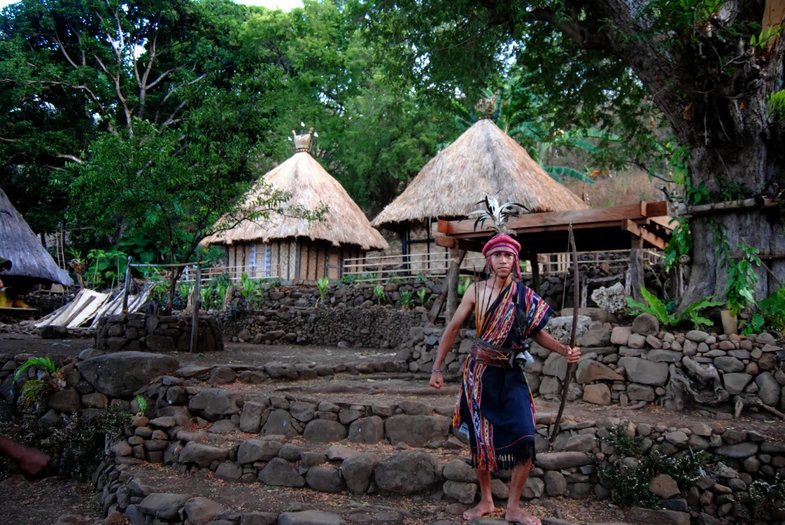 Explore Indonesia Timur Desa Kopidil Dan Desa Takpala Pulau Alor