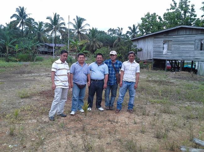 Kertas Cadangan Membangun Membina Dan Menjalankan Perniagaan Menimbang Membeli Menjual Buah Sawit Di Tapak Kampung Batu Puteh Nt 90090006
