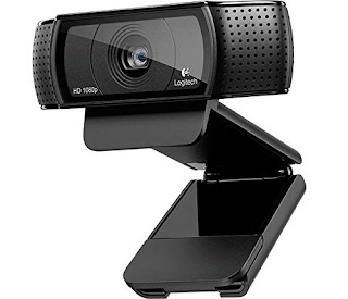 Logitech HD Pro Webcam C920 Software Download
