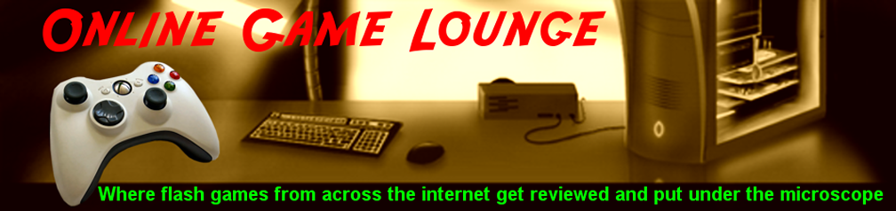 Online Game Lounge