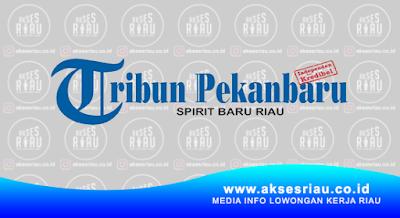 Lowongan Kerja PT. Riau Media Grafika Pekanbaru Februari 2018