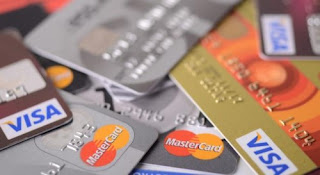 Valid Credit Card Numbers With Money on Them