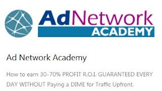 AdNetwork Academy - Academia de publicidad web