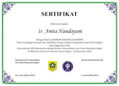 jasa cetak sertifikat
