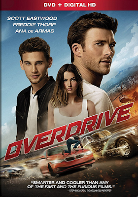 Overdrive [Latino]