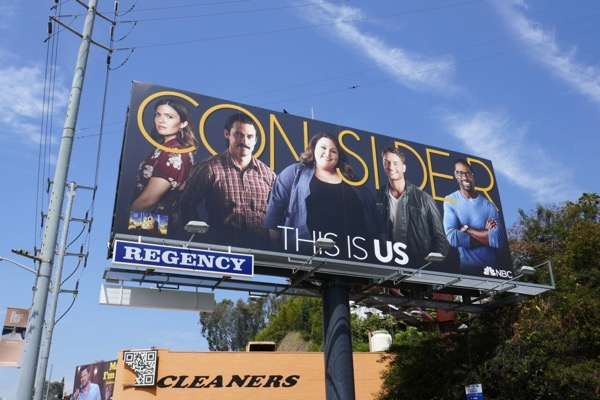 This Is Us 2018 Consider Emmy billboard