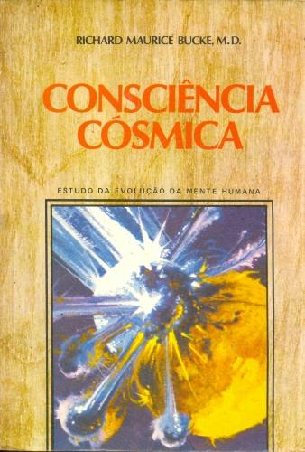libro conciencia cosmica richard bucke