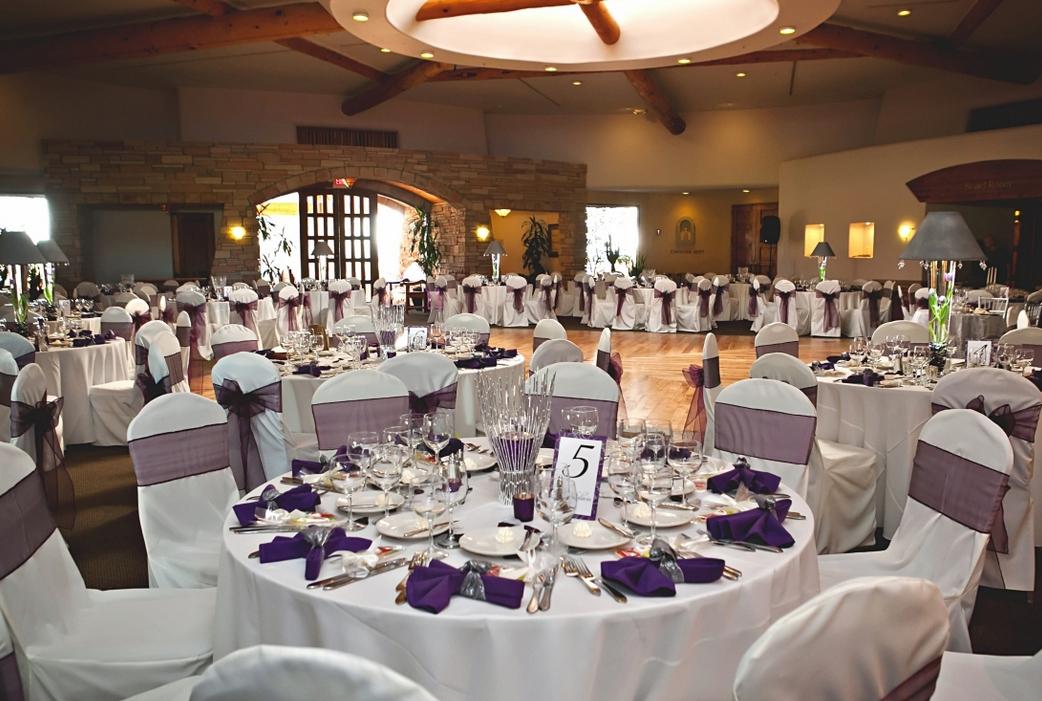 Grayhawk Golf Club Scottsdale AZ Wedding Venue