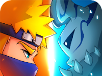 Ninja Runner Adventure v1.0 Mod Apk (Unlimited Money)