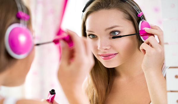 Best Makeup Advice and Tips For Teenagers