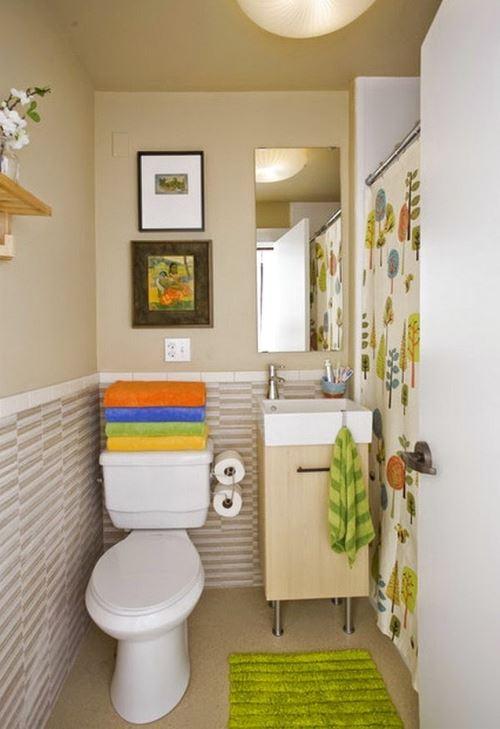 kamar mandi ukuran 1x1