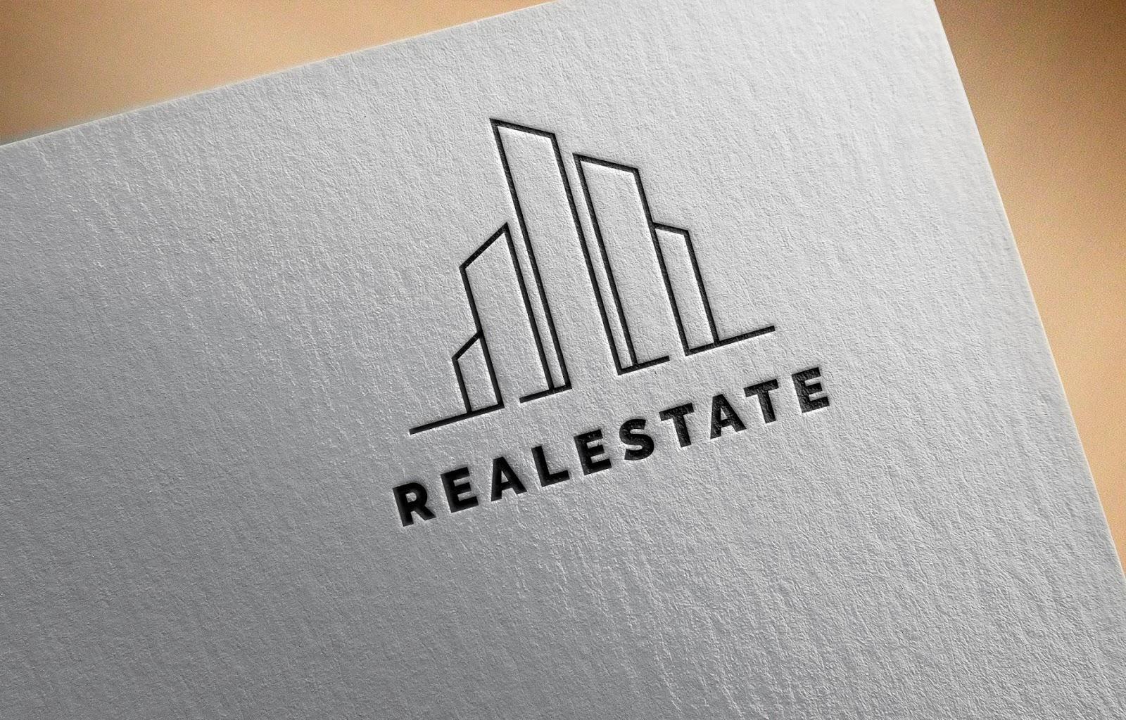 Realestate logo Idea