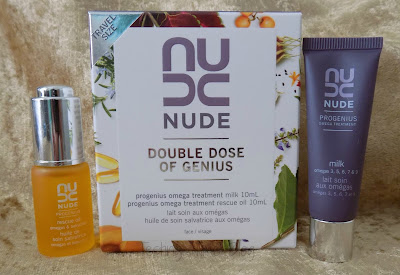The Libbie Club March Box Feat Nude Double Dose of Genius