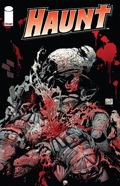 haunt image comics