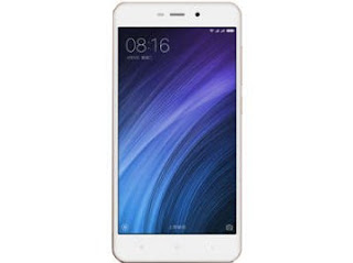 Xiaomi Redmi 4A Firmware Download
